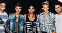 Justin Bieber Cody Simpson Instagram