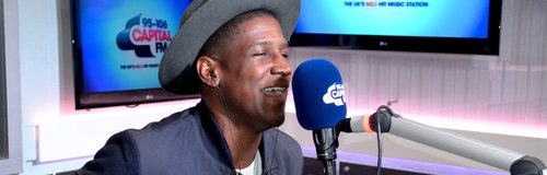 Labrinth On Capital Breakfast