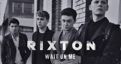 Rixton 'Wait On Me' Single Artwork