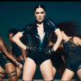Jessie J Burnin Up video