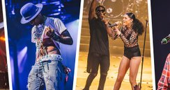 iTunes Festival 2014 Best Moments hero Wide