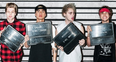 5 Seconds Of Summer Good Girls Artwork