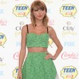 Taylor Swift Teen Choice Awards 2014