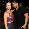 Katy Perry adn Drake