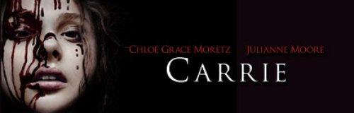 Carrie - Netflix
