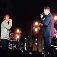 Ed Sheeran Sam Smith duet