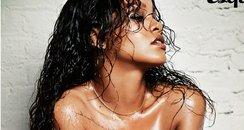 Rihanna Esquire Magazine UK