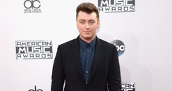 Sam Smith American Music Awards 2014
