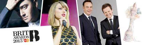 BRIT Awards 2015 Live Show Gossip