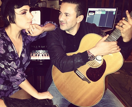 Lady Gaga's New Album: 9 Things To Expect From #AlbumFive ... Lady Gaga Instagram