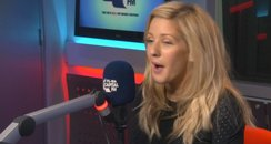 Ellie Goulding Capital Interview