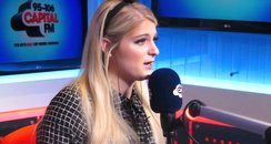 Meghan Trainor On Capital