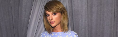 Taylor Swift attend Pre Grammy Party
