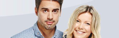 Rob & Katy
