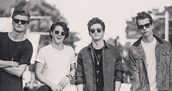 The Vamps February 2015 Instagram