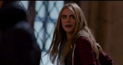 Cara Delevingne The Face Of An Angel Trailer