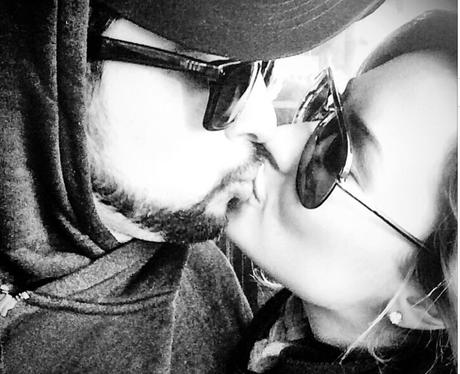 Demi Lovato and Boyfriend