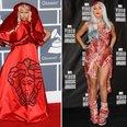Fashion Face Off: Nicki Minaj V. Lady Gaga