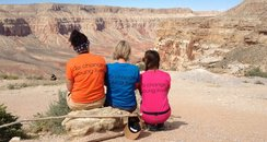 Beyond The Grand Canyon Trek 2014
