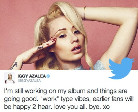 12 Tweets That Got Fans Talking This Week
