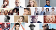 Summertime Ball Artists
