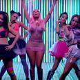 Nicki Minaj 'The Night Is Still Young' Music Video
