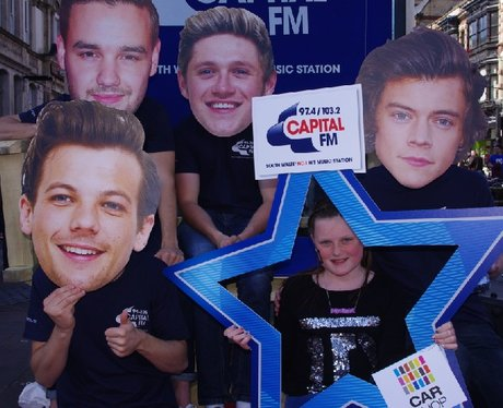 Carshop @ One Direction