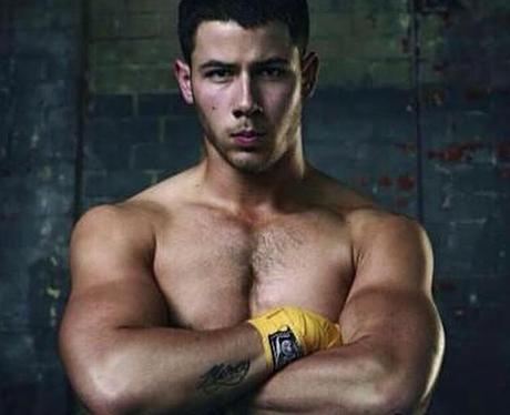 Nick Jonas Kingdom Still