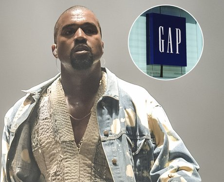 Kanye West Celebrity Previous Jobs