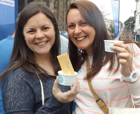 Joe's Ice Cream - Part 2!