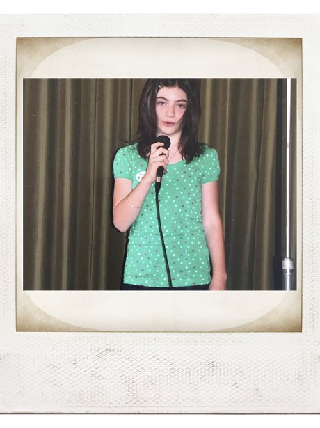 Throw Back Thursday: Lorde
