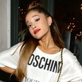 Ariana Grande VMA After Party 2015
