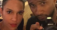 Usher Fiance Instagram