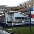 Nottingham QMC Hospital