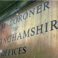 Nottingham Coroner's Court