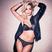 Image 1: Rita Ora in her underwear