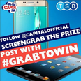 TSB Grab to win