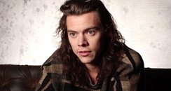 Harry Styles One Direction Album Preview