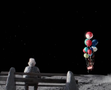Never mind John Lewis – here's the TV advert music it's ...