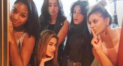 Fifth Harmony Instagram