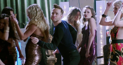 Olly Murs Stevie Knows Music Video