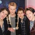 The Vamps Jingle Bell Ball 2015 Live Backstage