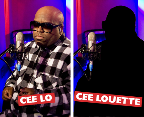 Celebrity Names Puns - Cee Lo Green