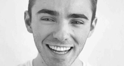 Nathan Sykes Press Release