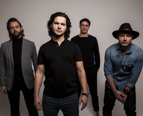 Lukas Graham biography