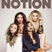 Image 3: Little Mix on the cover of Notion magazine