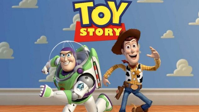 1990s Music Toys : Nostalgia alert toy story is officially the best movie of