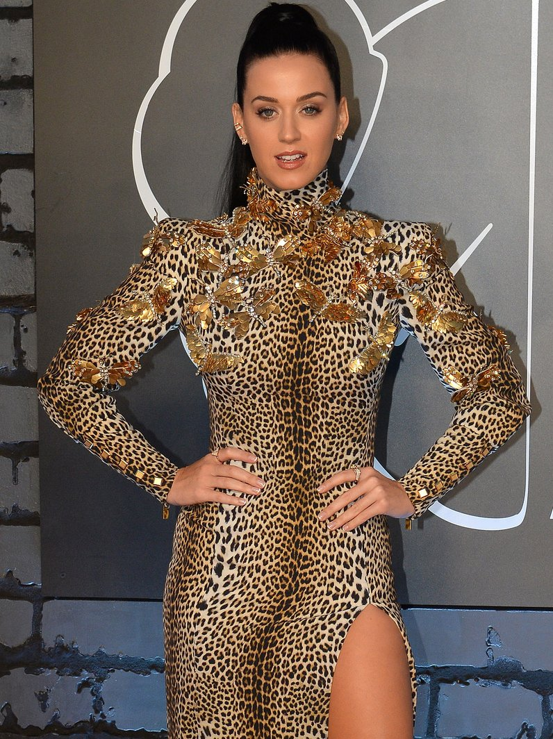MTV VMA's crazy outfits Katy Perry