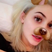 Image 1: Kylie Jenner sports a new bleach blonde look!