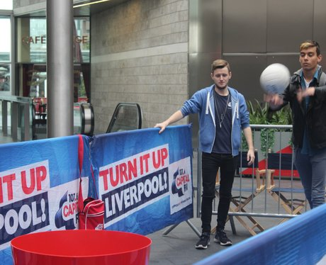 Liverpool ONE Students 1